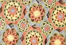 Crochet / by Cammie Wilson