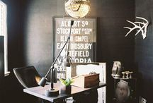 Interior design stuff / by Katie Grammenidis
