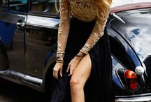 Glamorous Dress / Gorgeous Couture Dresses / by Justyna Sitko - way2dress