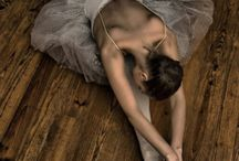 Beautiful Dance / by Gina Duncan