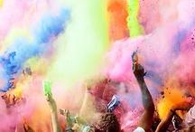 Color Colour / by Andrea Cambridge-Gonzales