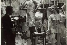 Shop Decor Ideas / by My Vintage Addiction