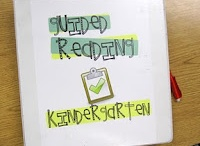 Guided Reading/Daily 5 / by Jennifer Nolen