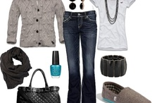 My Style / by Pam Gannon