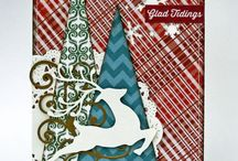 Handmade Tags and Cards / by Beth Helms Seaton
