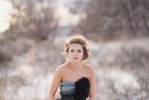 Dresses / by Gabriella Wolpert