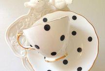 Dishes & Bowls / by Aicha Kelley
