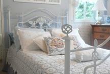 Sweet Little Rooms / by Seri Dreiling