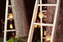 Outdoor Party  / by Kristie Frazier