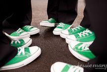 Wedding Pics=) / by Toria Tenpenny