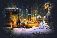 Christmas Music / by Deidre Martin