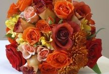 Wedding Bouquets / by Ruth Zielman