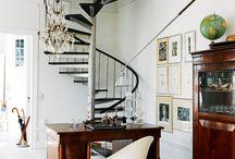 Architecture/ Plan Design / by Tressa Milburn