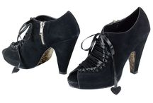 Shoes/Boots / by Holly King