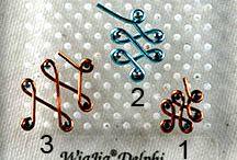 Wire Jewelery / by Debbie Milligan