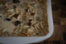 Breakfast Inspiration / ideas for breakfast.  / by Eliza Larson | Eliza Domestica