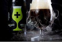 Beer & Bottles / by Felipe Marinho