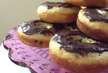 Pastries: Zippy Tip Tuesday / by Sherry K