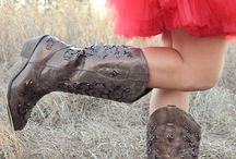 Boots ♡ Boots ♡ Boots ♡ / by Staci Parish