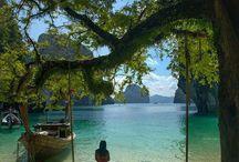 Thai / by Liliann B