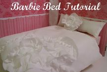 Barbie dolls and doll patterns / Diy / by Wendy Williams