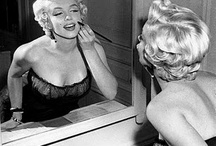 Marilyn <3 / by Claire Harlow