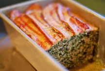 Meat Dinner / Recipes featuring Meat.  (not chicken - that has its own board) / by Mary Jo Borchardt