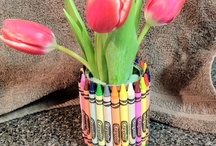 Misc. Crafts / All other crafty ideas. / by Jackie Johnson