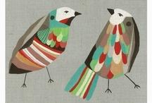 Birdies! / by Urbahnika