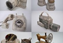 GCSE Collections and Narratives. / by TTse3 Art and Design