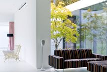 Interiores / Arquitectura, diseño, interiores, decoracion / by Antonio Caballero Quintana