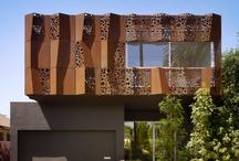 arquitetura / by Julia Resende
