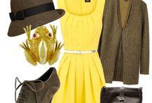 My Style / by Kierria Matthews