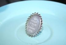 Drool worthy items... / by Jen Solak