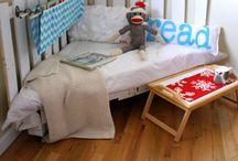 Kids' rooms / by Sarah Walling