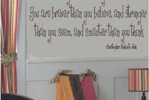 Favorite Quotes / by Jenny Redinger