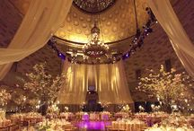 Gorgeous Wedding Receptions / by China Johnson