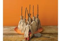 Halloween ideas / by Ashley Berkley