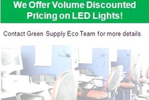 Green Supply Promos / Hurry! Don't miss the chance to avail of our amazing promos! Visit us at: www.aGreenSupply.com / by Green Supply