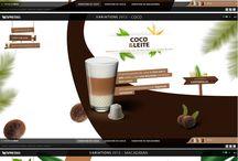 Webdesign / by Zsolt Schvets