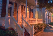 New Orleans / by Michelle McDonald Campo