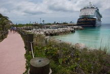 Western Caribbean – Disney Fantasy – Live Voyage Review 2012 / by Popular Cruising