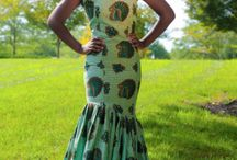 Nigerian fashion / by Harriet Oronsaye-Idowu