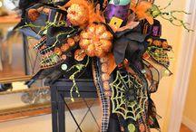 Holiday decorating / by Cari Kelley