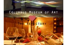 Date Night Ideas / Looking for something fun and meaningful to do on a date in Columbus? We've created some perfect pairings that will make the night a hit! / by Experience Columbus