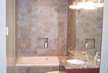 Bathroom  / by Kelly Hampton