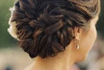 Wedding hair / by Annarita Lindholm