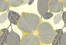 Gray and Yellow / by Sarah Reynolds