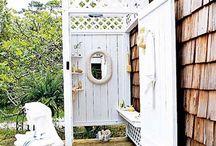 Backyard ideas / by Sasha Wayas