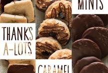 Cookies / by Christine McColgan